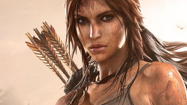 Square Enix ประกาศเปิดตัวเกม Tomb Raider ภาคใหม่ที่จะออกในปี 2018