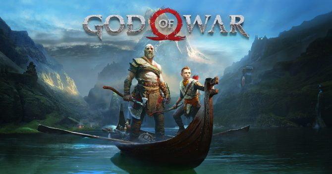 เกม God of War บน PS4 จะมีความยาวประมาณ 25 ถึง 35 ชั่วโมง
