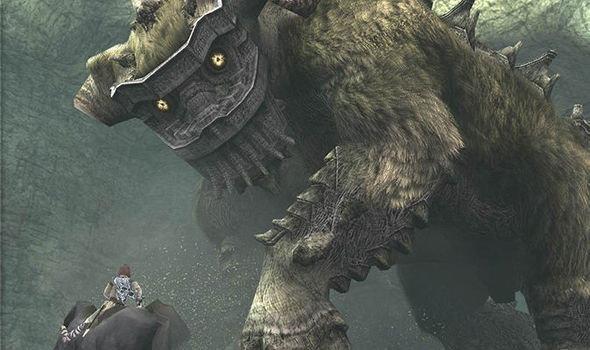 เปิดข้อมูลเกม Shadow of the Colossus บน PS4 ชุดพิเศษที่จะขายในไทย