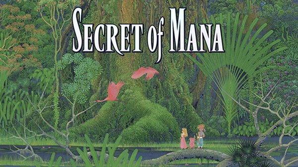 ชมคลิป 13 นาทีเกมไซเคน Secret of Mana ฉบับสร้างใหม่บน PS4 และ PSvita