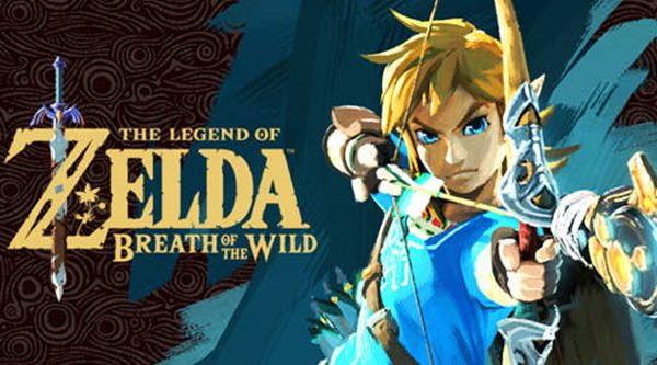 เกม Zelda Breath Of The Wild จะไม่มีตัว DLC ออกมาอีกแล้ว