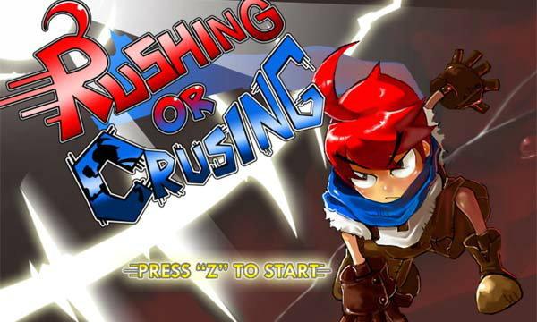 Rushing Or Crushing