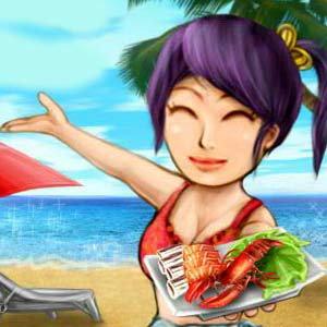 เกมส์ทำอาหารทะเล