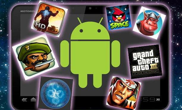 20 อันดับเกม Android สุดเจ๋งในปี 2013