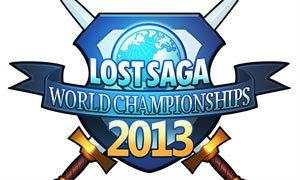 Lost Saga World Championship 2013