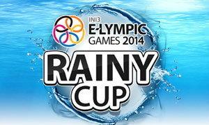 ประมวลภาพบรรยากาศงาน Ini3 E-Lympic Games 2014