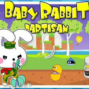เกมส์ทหารกระต่าย