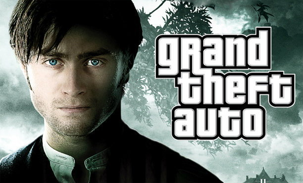 แฮรี่พอตเตอร์ คอนเฟิร์ม! เล่นหนังดราม่า Grand Theft Auto