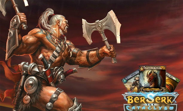 IDC/Games ประกาศปล่อยตัวเกม Berserk: The Catacl แนวสะสมการ์ด