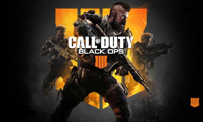 Review Call of Duty Black Ops 4 หวนคืนสู่เหย้า เกมยิงเบอร์หนึ่ง