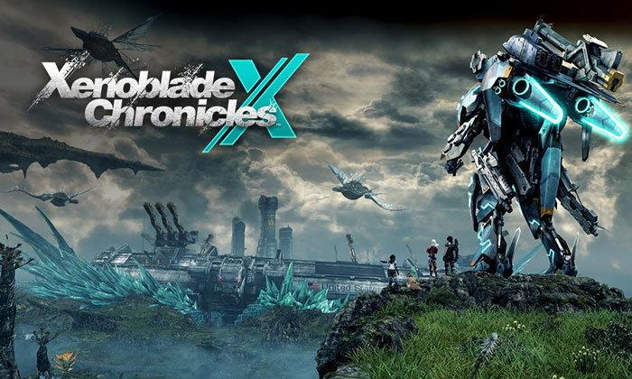 Xenoblade Chronicles X อนาคตยังไม่ชัดเจน ว่าจะได้เล่นบน Switch ไหม