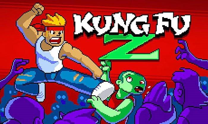 รีวิว Kung Fu Z เกม Clicker กังฟูปะทะกองทัพซอมบี้