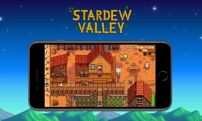ชาวสวนได้เฮ! Stardew Valley เตรียมลงมือถือ เริ่มที่ iOS 24 ตุลาคมนี้