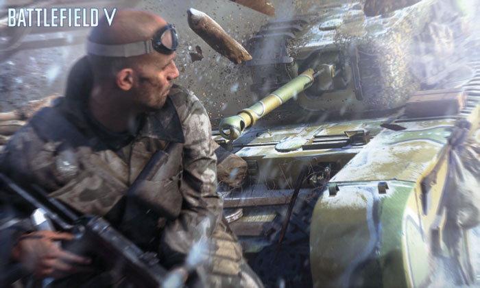 EA ปล่อยข้อมูลสเปคเครื่อง PC ที่ต้องการ สำหรับเกม Battlefield V