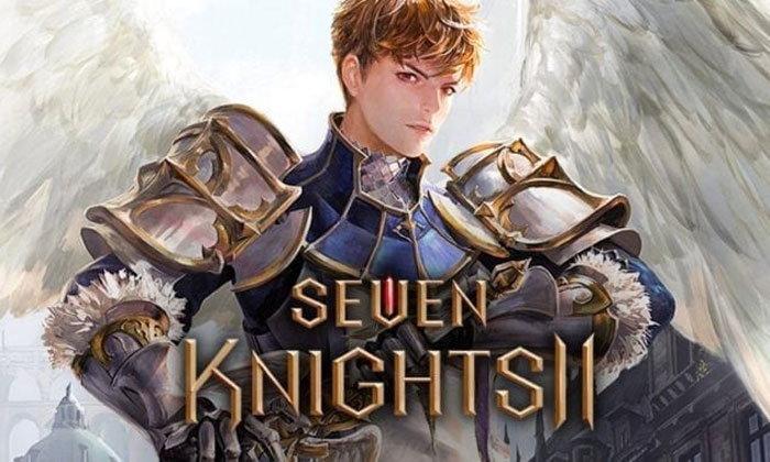 Seven Knights II ตั้งเป้าดึงคนเล่นทั้งจากภาคเก่า และกลุ่มคนเล่น
