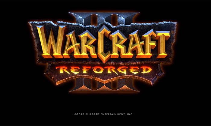 Blizzard เปิดตัว Warcraft III Reforged โดยเป็นการนำเอา Warcraft III รีมาสเตอร์ใหม่อีกครั้ง