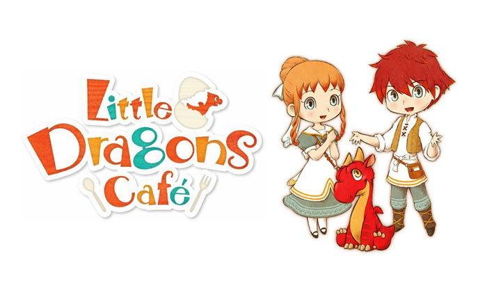 Little Dragons Cafe เตรียมลง Steam พร้อมเผยสเปคความต้องการ