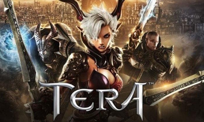 TERA Frontier เกมออนไลน์ยักษ์แบ่งร่างทำภาคใหม่เพิ่มในมือถือ