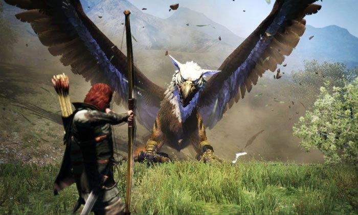 Dragons Dogma Dark Arisen ลุยต่อใน Switch กลางเดือนเมษายน 2019 นี้