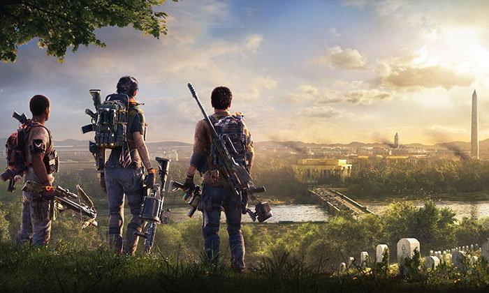 อัพคอมด่วน Ubisoft เผยสเปคความต้องการของ Tom Clancys The Division 2