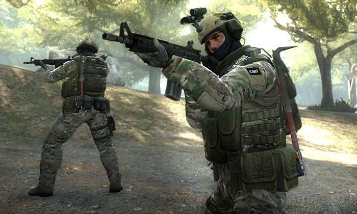 ผลกระทบเมื่อ CSGO เปิดโหมดใหม่ Battle Royale