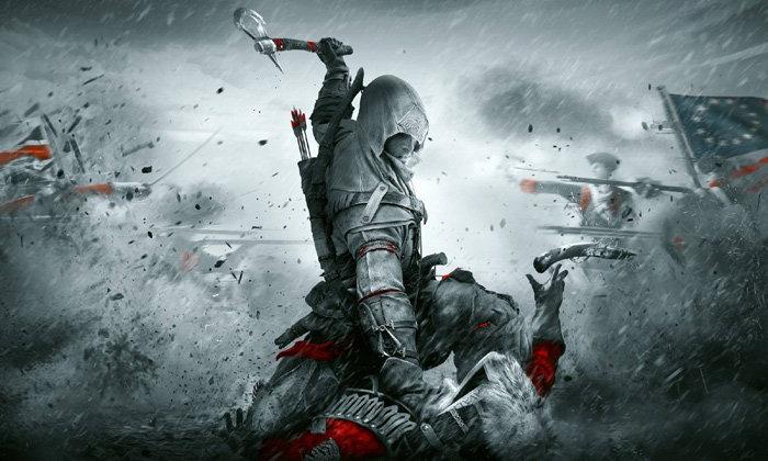 Assassins Creed III Remastered เตรียมวางจำหน่าย 29 มี.ค.นี้