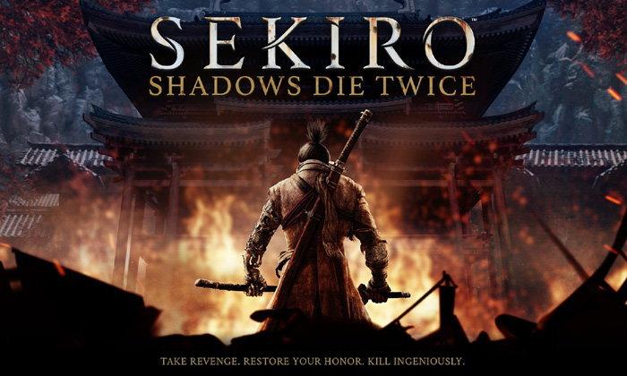 From Software เผยสเปคความต้องการของ  Sekiro Shadows Die Twice