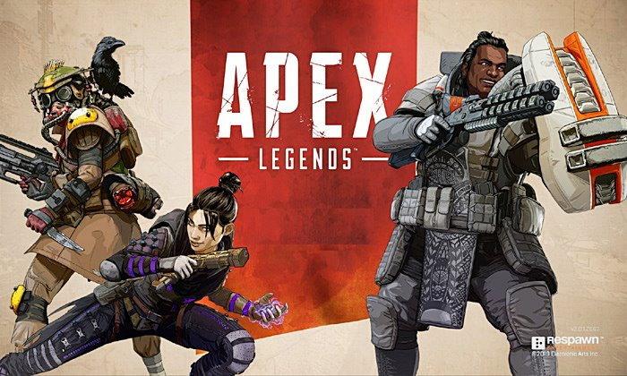 ข้อมูลเบื้องต้นที่มือใหม่ต้องรู้ภายในเกม Apex Legends