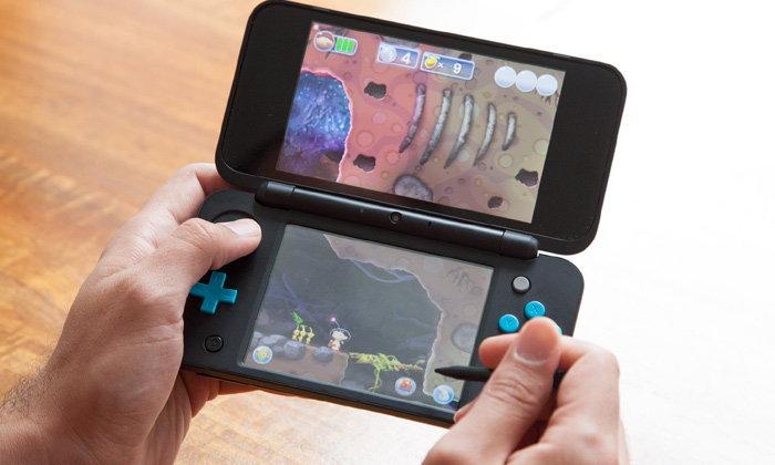 Nintendo ยอมรับ Nintendo 3DS มียอดขายตกลงเร็วกว่าที่คาดการณ์ไว้