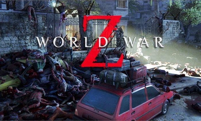 เกมสงครามซอมบี้ World War Z ประกาศวันวางจำหน่าย พร้อมเผยสเปคความต้องการ