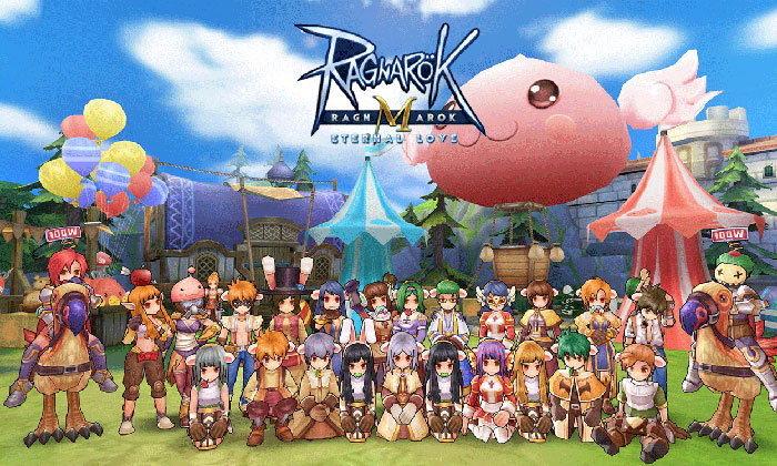 Ragnarok M Eternal Love เกมสุดปัง ที่เริ่มพังและกระแสที่จางลงเรื่อยๆ
