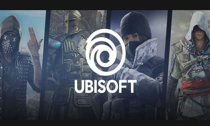 Ubisoft มีเเผนจะเปิดตัวเกม AAA ประมาณ 4 เกม ก่อนมีนาคม 2020