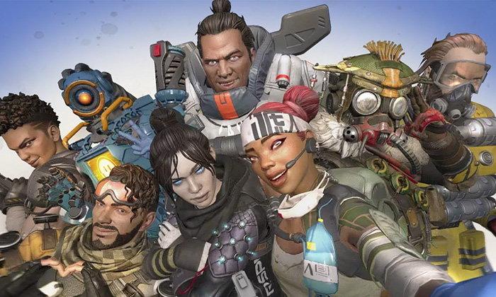 หลุดข้อมูลเกม Apex Legends จะมีโหมด Solo และ Duo ในอนาคต