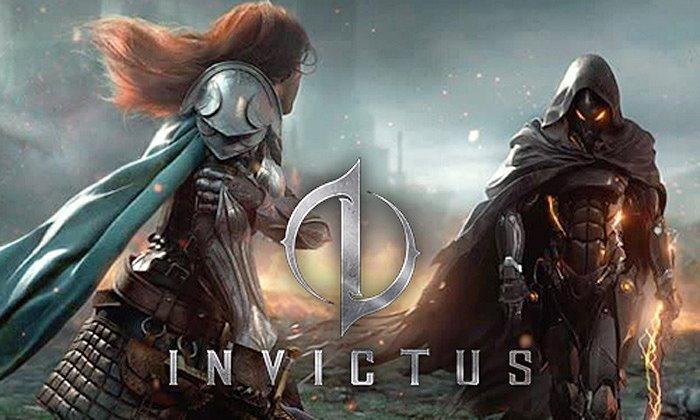 Review: INVICTUS Lost Soul อัศวินดวลเดือด เกมคนไทยที่ไม่ธรรมดา