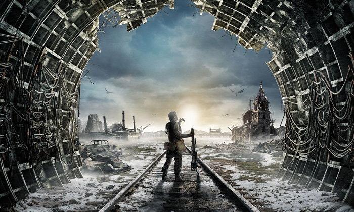 REVIEW Metro Exodus โหดสัสรัสเซียกับทริปรถด่วนขบวนระทึก