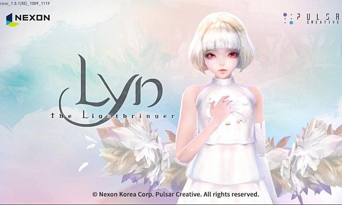 ต้องลอง! รีวิว Lyn: The Lightbringer เกมไฮคลาสตัวใหม่จาก Nexon