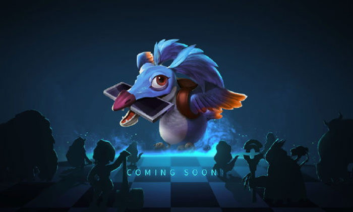 Valve ประกาศเตรียมทำ Dota Auto Chess Mobile แบบนี้ก็ได้เหรอ