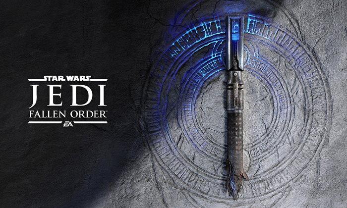 EA เตรียมเปิดตัว Star Wars Jedi Fallen Order สัปดาห์หน้า