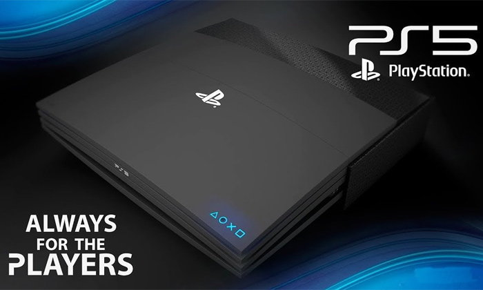 ลืออีก! Sony อาจวางขาย PS5 มีนาคม 2020 พร้อม PS Plus Premium