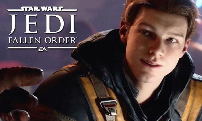 จงเชื่อมั่นในพลัง Star Wars Jedi Fallen Order เตรียมวางจำหน่าย 15 พ.ย.นี้