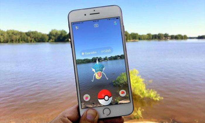 เตรียมพบกับ Pokemon ภาคใหม่ของชาวมือถือได้เร็วๆนี้