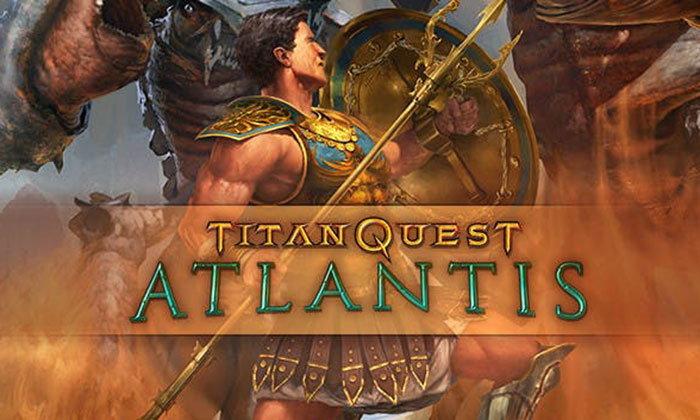 THQ Nordic ประกาศวางจำหน่าย DLC ใหม่ Atlantis ภาคเสริมของ Titan Quest