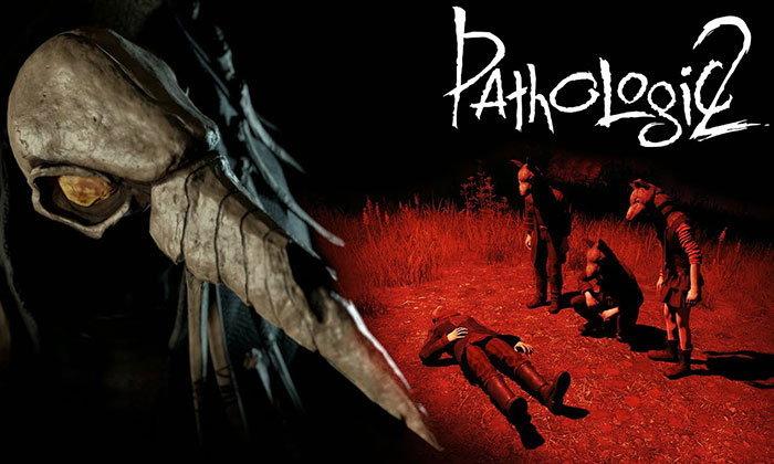 ชมตัวอย่างใหม่ของเกมสุดหลอน Pathologic 2