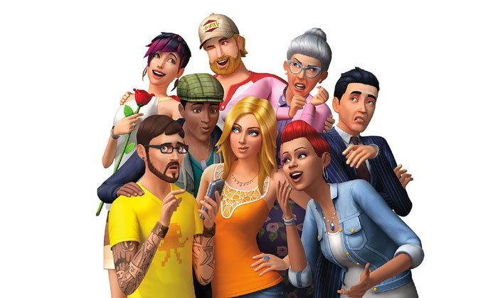 EA ใจดี เเจก The Sims 4 ผ่าน Origin