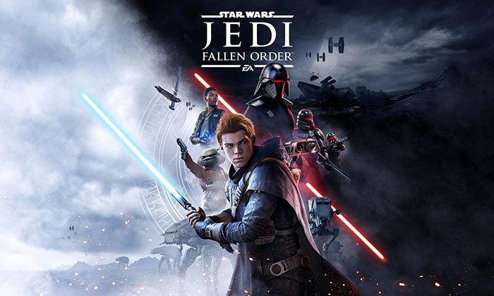 คลิปเกมเพลย์แรกของ Star Wars Jedi Fallen Order ศึกเอาตัวรอดของพาดาวันหนุ่ม