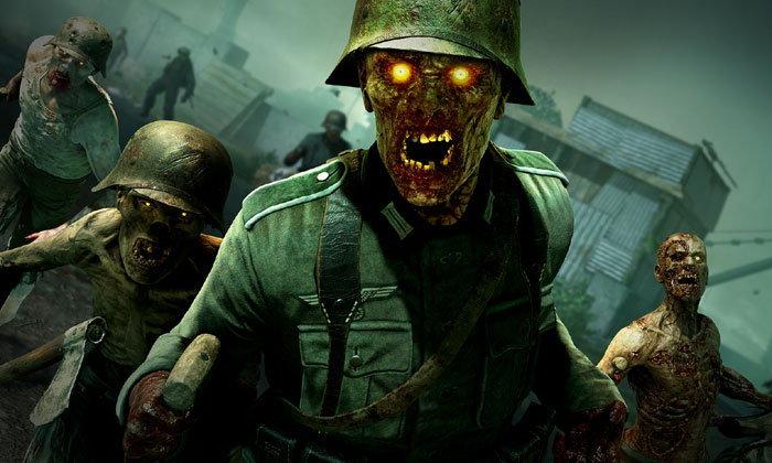 Zombie Army 4 Dead War เตรียมวางจำหน่ายในช่วงต้นปี 2020