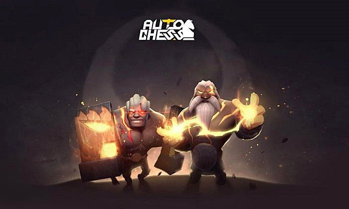 Auto Chess Mobile อัพเดทเผ่าใหม่ เทพเจ้า 2 องค์จุติแล้ว