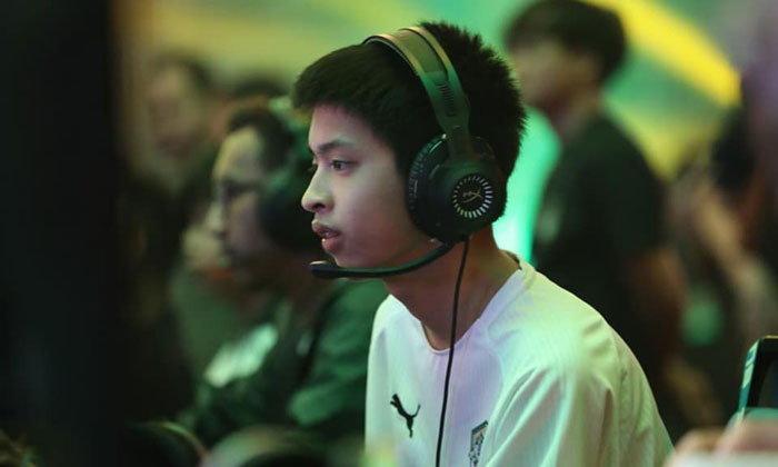 ไม่ถึงฝัน! เด็กไทยในทีม JINESBRUS พ่ายให้ MINESKI ตกรอบไม่ได้ไป TI9