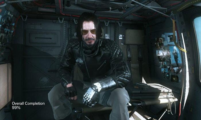 ลุงงูหลบไป! John Wick ลุยเอง กับ Mod ล่าสุดของ Metal Gear Solid 5