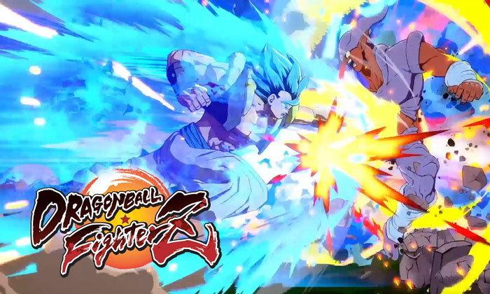 วิเคราะห์ Dragon Ball Fighter Z กับสองตัวละคร DLC หน้าใหม่ Janemba และ Gogeta (SSGSS)
